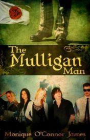 The Mulligan Man by MoniqueOConnorJames