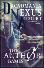 Author Games: Dacnomania Nexus Accourt by Author_Games