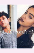 -Lost in confusion- Cameron Dallas by thewriterFabiana
