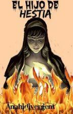 El hijo de Hestia by Anahidivergent