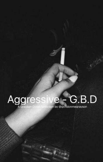 Aggressive - G.B.D