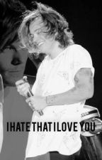 I hate that I love you (editing) by iloveyoutommo_