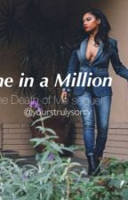 The Death of Me: One in a Million by yourstrulysorry