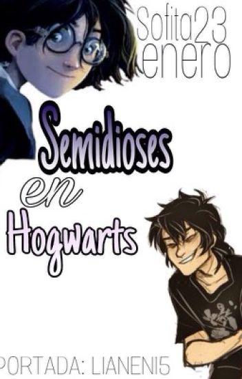 Semidioses En Hogwarts . Nico Di'angelo Y Tu