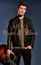 Never Be Alone by VeronikaPlcz