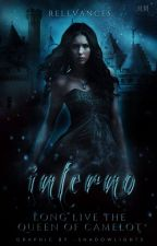 INFERNO  |  ARTHUR PENDRAGON by relevances