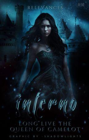 Inferno  ▸  Arthur Pendragon by relevances