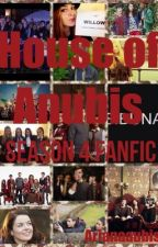 House of Anubis by ArianaAnubis