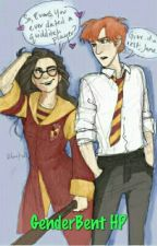 GenderBent Harry Potter by acciona-lumoson