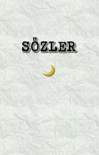 SÖZLER by irem27-02