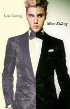Justin Bieber - Less caring, more killing! [SK] by MimaTemori