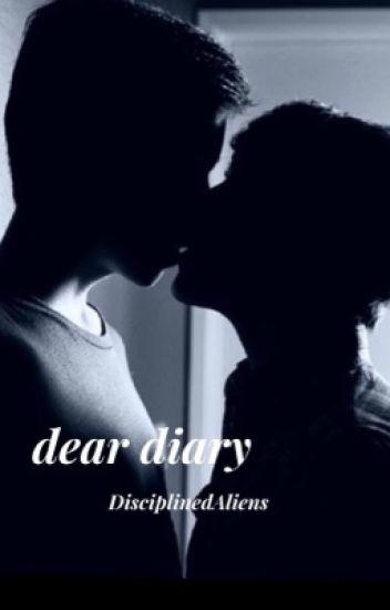 Dear Diary // phan