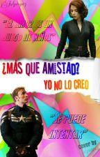 ¿Más Qué Amistad?❤ by julywap14