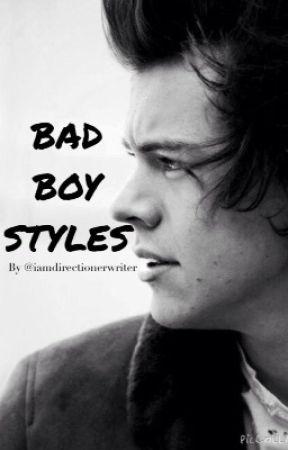 Bad Boy Styles by iamdirectionerwriter