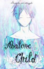 Abalone Child | Riren by Shingeki_no_attiyyah