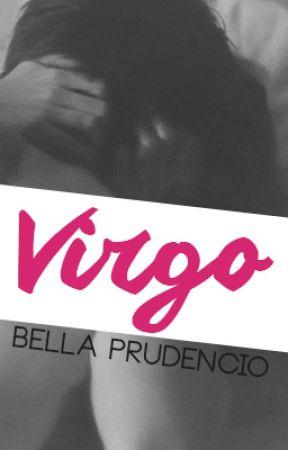Virgo by bellaprudencio