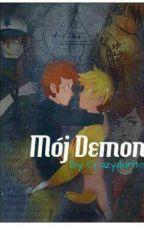 Mój Demon || BillDip (Wstrzymana) by crazydorito