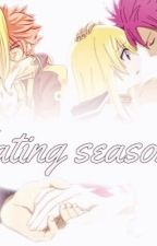 Mating season by megancruzs