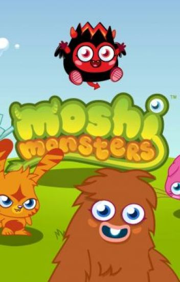 Free moshi monster codes