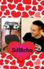 ❤Mi Senpai ❤- #Sill8cho by AbbyReckless