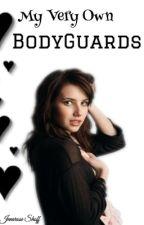 My Very Own Bodyguards by XbrightXtimes