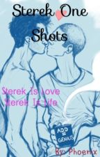 Sterek One Shots (DISCONTINUED) by ThePhoenixAshes