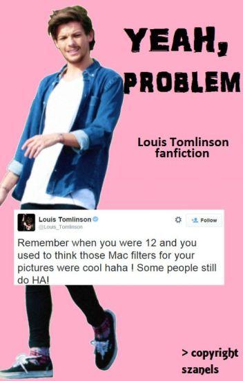 YEAH, problem || L.T