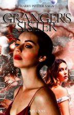 Hermana de Granger by Slythxrins