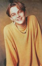 Leonardo Di Caprio by aidy19