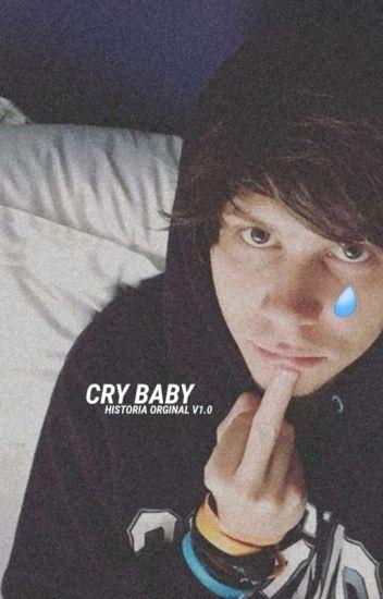 cry baby ↮rubelangel™