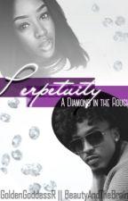 Perpetuity (August Alsina) by BeautyAndTheBrain
