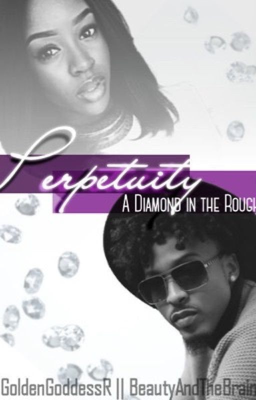 Perpetuity (August Alsina) by BeautyAndTheBrain