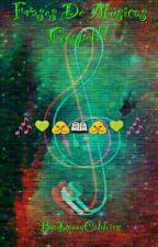 Frases De Musicas Gospel by DannyCaldeira