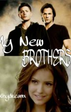 My New BROTHERS (Supernatural) (Winchester) by cathydreamx