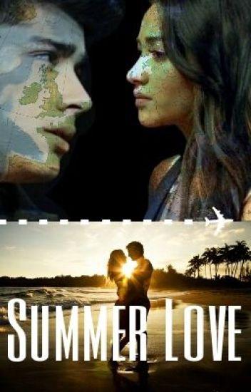 Summer Love - verliebt in Zayn Malik