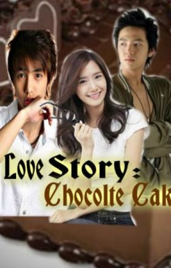 Love Story: Chocolate cake