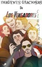Imágenes graciosas de Los AVENGERS #Marvel Awards #VisualStory #Wattys2016 by Clawdia_2001
