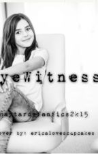 EyeWitness {Shaytards and Criminal Minds} (ON HOLD) by Shaytardsfanfics2k15