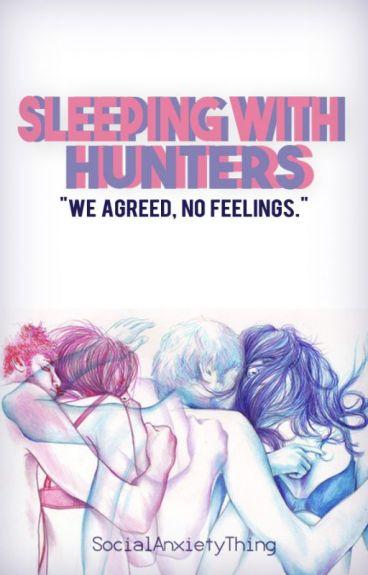 Sleeping With Hunters