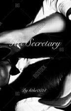 His Secretary by keke0814