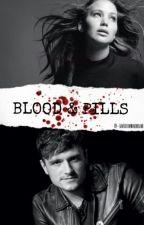 Blood & Pills by FanFictionWonderland