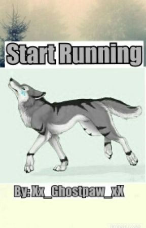DISCONTINUED! Start Running by HOwdYDodDLy