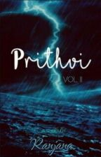 Prithvi... [Vol 2] by VermillionBlue