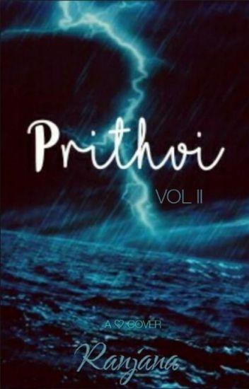 Prithvi... [Vol 2]