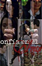 Confía En el Amor by anadaniela08