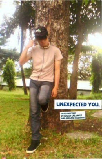 Unexpected you
