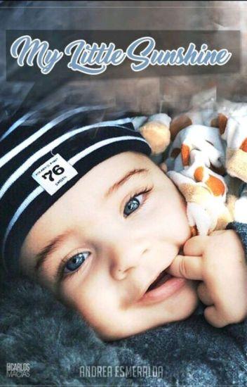 My Little Sunshine |EDITANDO|