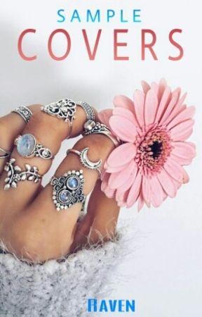 Sample Covers by BluKandi007