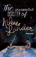 The unexpected disaster of Athenea Lander (TaSH #2) by danyaizazaga