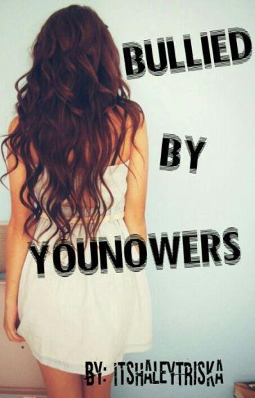 Bullied By Younowers (Nathan triska)